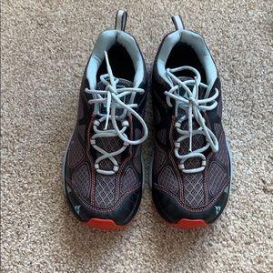 Vasque trail runners